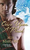 Once Upon a Plaid (Spirit of the Highlands, #2)
