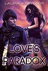 Love's Paradox (Paradoxical World #1)