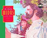 King Midas and the Golden Touch (Rabbit Ears Set 4)