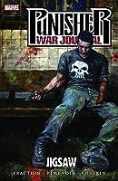 Punisher War Journal, Vol. 4: Jigsaw