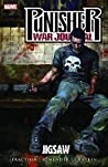Punisher War Journal, Vol. 4: Jigsaw