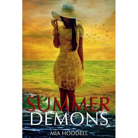 Summer Demons Seasons Of Change 1 By Mia Hoddell