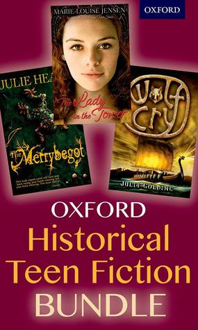 Oxford Historical Teen Fiction Bundle