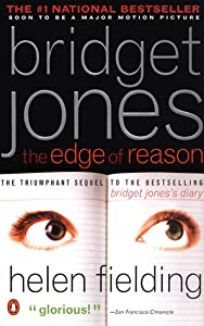 Bridget Jones: The Edge of Reason (Bridget Jones, #2)