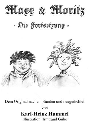 Maxx  Moritz: Die Fortsetzung