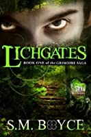 Lichgates goodreads giveaways