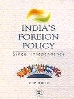 India's Foreign Policy Since Independence
