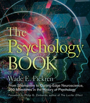 THE PSYCHOLOGY BOOK (FROM SHAMAN