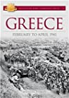 Greece: February to April 1941
