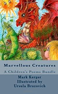 Marvellous Creatures, a Children's Poems Bundle