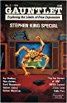 Gauntlet: Exploring the Limits of Free Expression - Stephen King Special - Vol. 2
