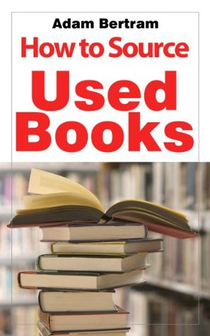 How to Source Used Books eBook