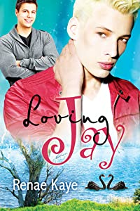 Loving Jay (Loving You, #1)