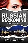 Russian Reckoning (Jo Epstein Mystery, #2)