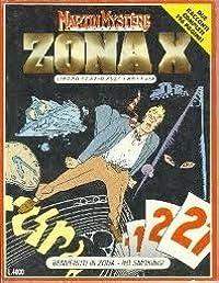 Martin Mystère Zona X n. 1: Benvenuti in zona - No smoking