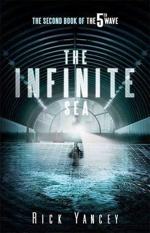 Rick Yancey - The Infinite Sea