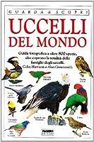 Uccelli del mondo