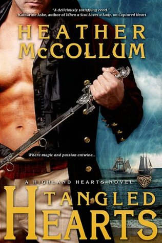 Tangled Hearts by Heather McCollum