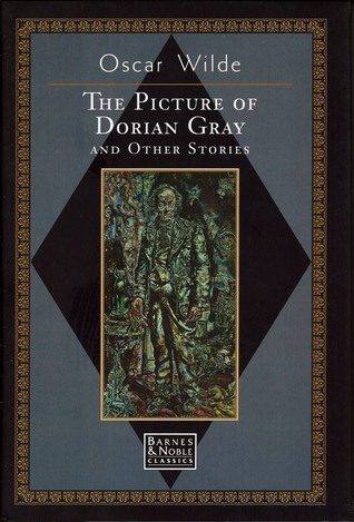 The Picture of Dorian Gray and Other Stories by Oscar Wilde