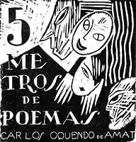 5 Meters of Poems