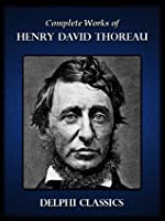 Complete Works of Henry David Thoreau