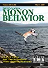 Monon Behavior (Monon Behavior, #1)