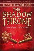 The Shadow Throne (Ascendance, #3)