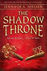 The Shadow Throne (The Ascendance Series, #3)