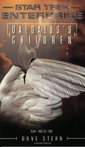 Daedalus's Children (Star Trek: Enterprise #8)