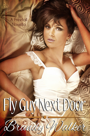 Fly Guy Next Door (Freefall, #2)