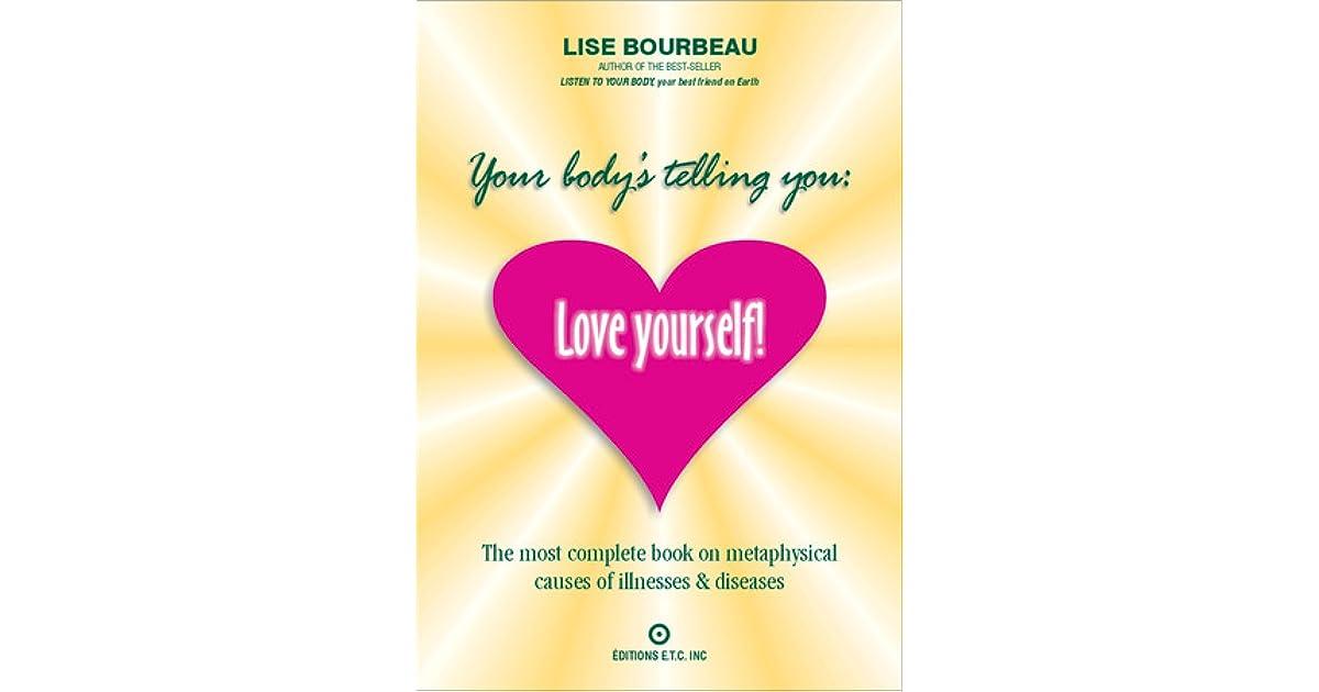 ton corps dit aime toi ebook
