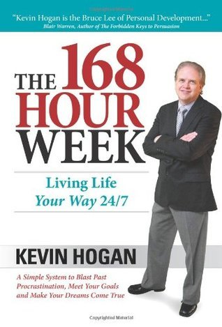 The 168 hour week  living life you