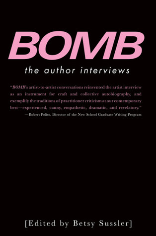 Bomb by BOMB Magazine