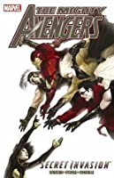 Mighty Avengers Vol. 4: Secret Invasion, Book 2