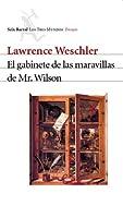 El gabinete de las maravillas de Mr. Wilson