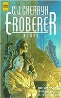 Invader (Foreigner 2)-ExLibrary