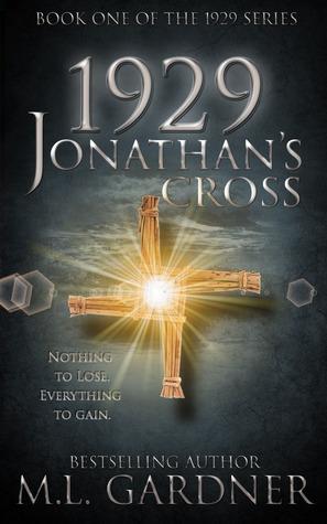1929 Jonathan's Cross