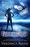 Allegiant (Divergent, #3) ebook review