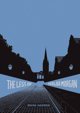 The Legs of Izolda Morgan