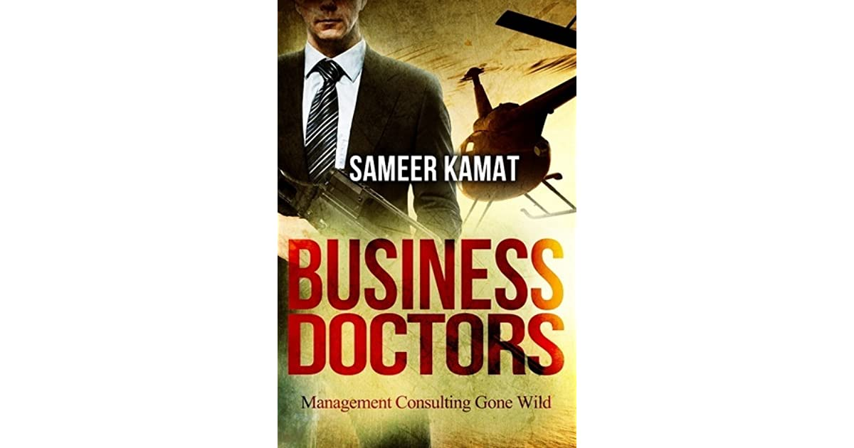 Business Doctors Management Consulting Gone Wild
