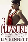 Pleasure Extraordinaire 3 (Pursuit, #6)