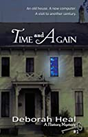 Time and Again (History Mystery, #1)