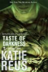 Taste of Darkness (Darkness, #2)