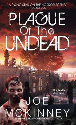 The Plague of the Undead (Deadlands, #1)