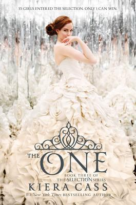 ad414cb1d The One (The Selection, #3) by Kiera Cass