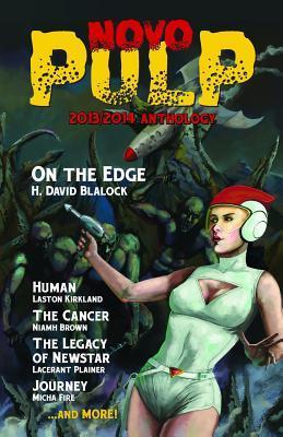 NovoPulp 2013/2014 Anthology by H. David Blalock