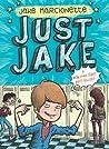 Just Jake (Just Jake, #1)
