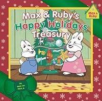 Max & Ruby's Happy Holidays Treasury