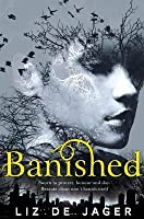 Banished: The Blackhart Legacy: Book One