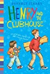 Henry and the Clubhouse (Henry, #5)